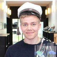Heðin Poulsen's Photo