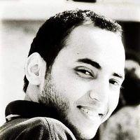 Ahmed Mahrous's Photo