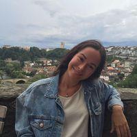 Nadja Mlr's Photo