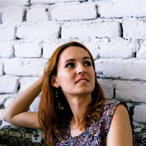 Lyubomira Kostova's Photo