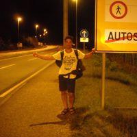 Levente Lakatos's Photo