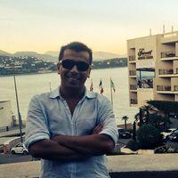 Alexandros Traianos's Photo