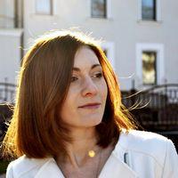 Olga Dukhanina's Photo