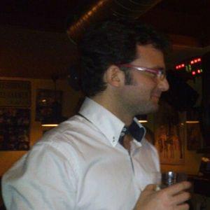 Ariel D. Sribman's Photo