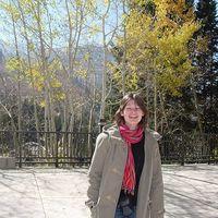 Jennifer Oudry's Photo