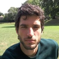 Luca D'Andria's Photo