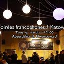 Soirées francophones / French-speaking meetings's picture