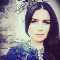 Ayşe ŞEMS's Photo