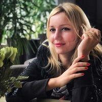 Katrin Kargina's Photo
