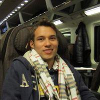 Gustavo Mariano's Photo