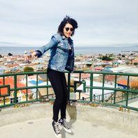 Denisse Arroyo's Photo