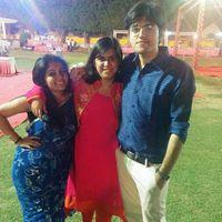 Nishant Dangi's Photo