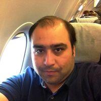 Felipe Gutiérrez S.'s Photo