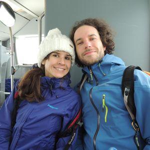 Nicolas and Stéphanie Daspres's Photo
