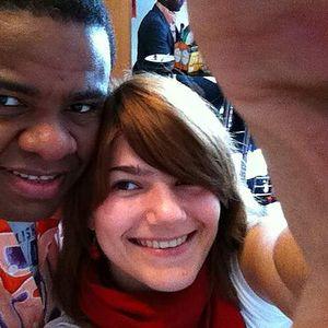 Oksana and Eric's Photo