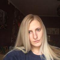 Hanna Drozdovskaya's Photo