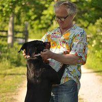 Lars Eskilsson's Photo