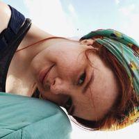 Elizabeth Shkolna's Photo