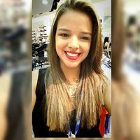 Rosicler Santos's Photo