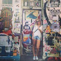 Michaela Kostova's Photo