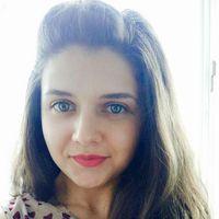 Ilona Tkachuk's Photo