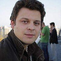 Radosław Całka's Photo
