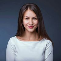 Marina Rogovtseva's Photo