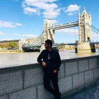 Ashwin Aggarwal's Photo