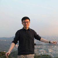 hamilton wang's Photo
