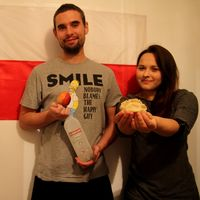 Jowita&Jakub Lukaczynski's Photo