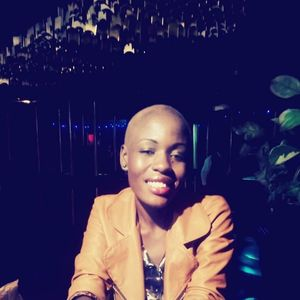 Christine Obanda's Photo