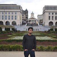 Girish B's Photo