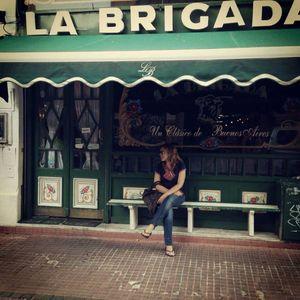 Valeria Bernal's Photo