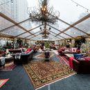 Bilder von Weekly Meet-Up: Cadillac Lodge