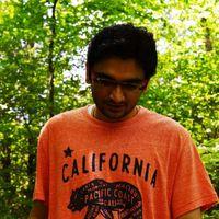 Abhishek Bhatia's Photo