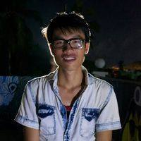 Enoch Chan's Photo