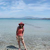 Lina Grigutyte's Photo