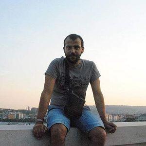 Dimitris Imanimis's Photo