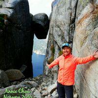 Annie Chow's Photo