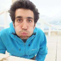 Pablo Gonzalez's Photo