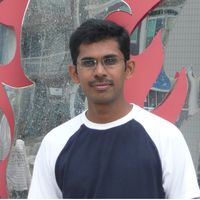 Santhosh Selvarajan's Photo