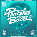 The Chicago Pancakes and Booze Art Show 's picture
