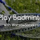 Play Badminton with Warsaw Social's picture