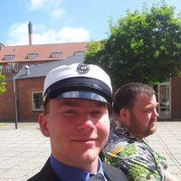 Martin Olesen's Photo