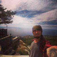 Vadim Arbachakov's Photo