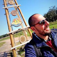 Fabio Barretto's Photo