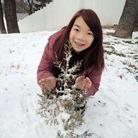 Gillian Yeo's Photo
