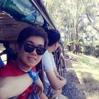 sangha park's Photo