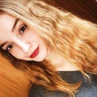 Elizaveta Gordeeva's Photo