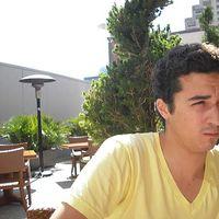 Nic Pantucci's Photo